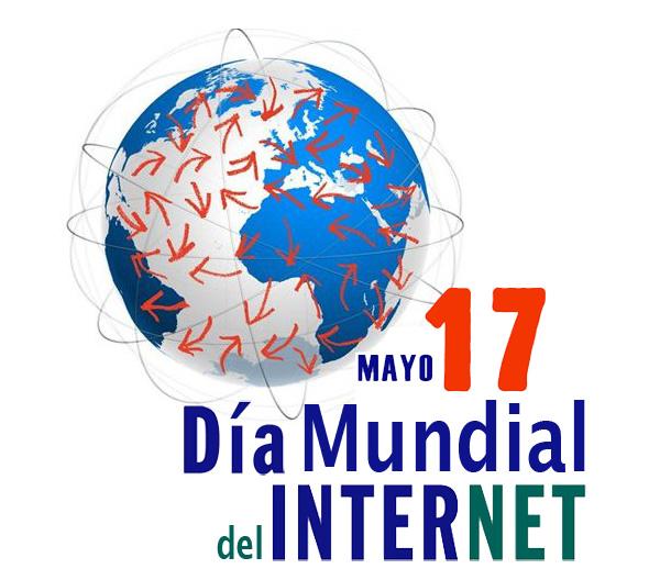 Resultado de imagen de dia mundial de internet